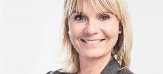 Åsa Bergman, Sverigechef Sweco