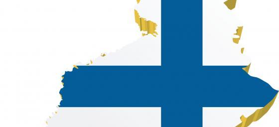 Finland. Illustration: Colourbox