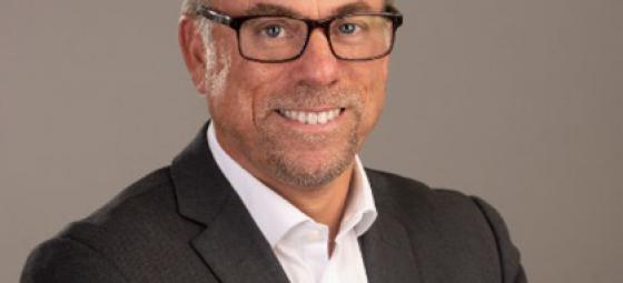Fredrik Ståhl, tillträdande koncernchef för Armatec 2020-01-01. Foto: Armatec