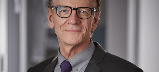 Per-Arne Gustavsson, Projektengagemangs koncernchef. Foto: Projektengagemang