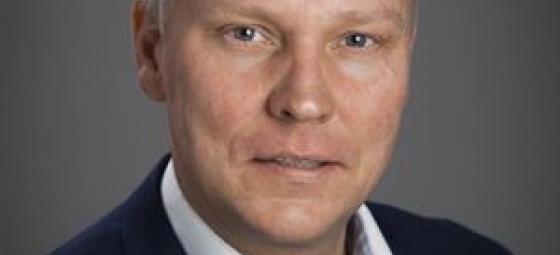 Anders Buskas. Foto: Sandbäckens Rör