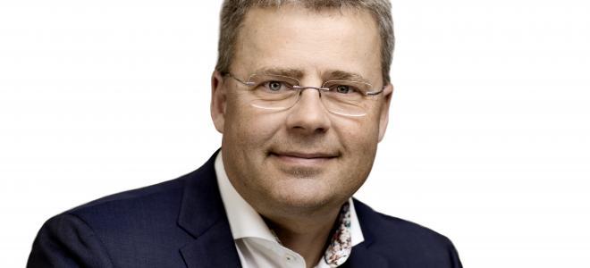 Mats Johansson, koncernchef på Assemblin. Foto: Johanna Fond
