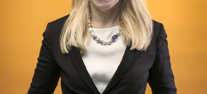 Sandra Isberg, vd Libitum