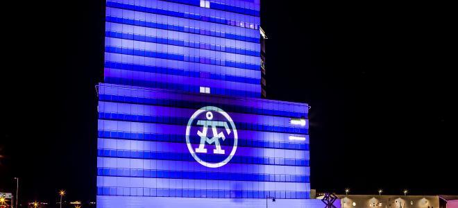 ÅF House. Foto: ÅF Group