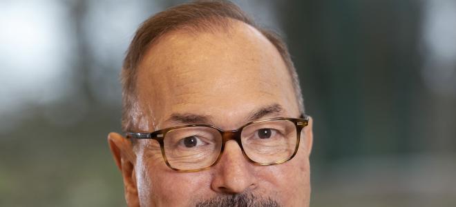 Bo Söderqvist, vd och koncernchef för Christian Berner Tech Trade. Foto: Christian Berner Tech Trade