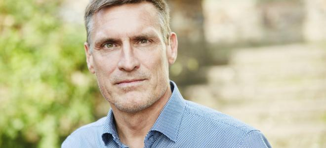 Benny Thögersen, Catenas vd. Foto: Catena