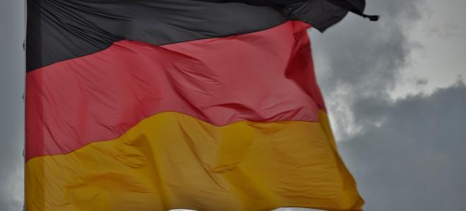 Tysk flagga. Foto: Colourbox