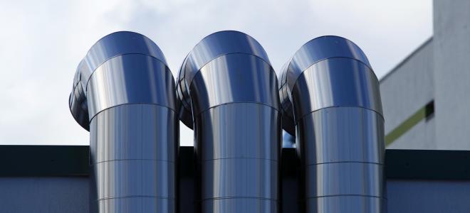 Genrebild ventilation. Foto: Colourbox