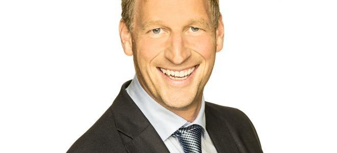 Håkan Hedberg, ny vice vd och försäljningsdirektor på Rexel Sverige.