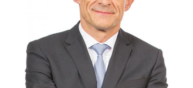 Jean-Pascal Tricoire, koncernchef Schneider Electric. Foto: Schneider Electric