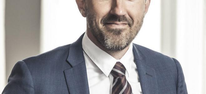 Niklas Stenberg, Addtechs koncernchef. Foto: Addtech