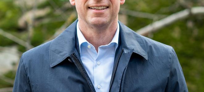 Håkan Hedberg, Sverigechef för Rexel. Foto: Rexel