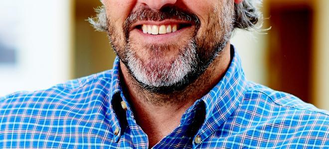 Robert Reijers. Foto: Ensto
