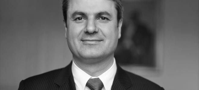 Ibrahim Baylan (s), energiminister. Foto: Socialdemokraterna