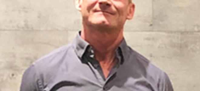 Peter Olsen, vd och medgrundare på Solkraft EMK. Foto: Bravida