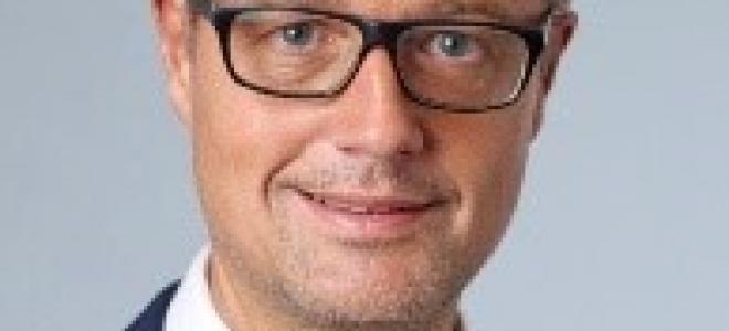 Stefan Svensson,  vd och koncernchef på Elajo från 1 september 2019. Foto: Elajo