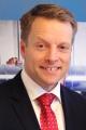 Mattias Johansson, koncernchef Bravida. Foto: Bravida