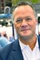 Joacim Nordh, divisionschef Industri på Ahlsell Sverige och tillträdande vd på Rörgrossistföreningen sommaren 2019. Foto: Ahlsell
