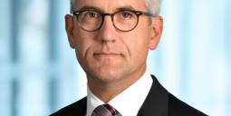 Ulrich Spiesshofer, koncernchef ABB. Foto: ABB