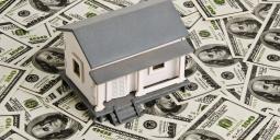 Fastighetsmarknaden. Illustration: Colourbox