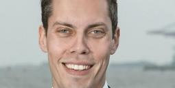 Marcus Andersson, regionchef för GK Väst från 1 mars 2021. Foto: GK