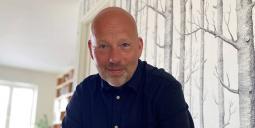 Martin Cederström, marknadschef, Elmateriel & Industri på Elektroskandia Sverige